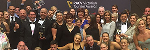 Victorian Tourism Awards